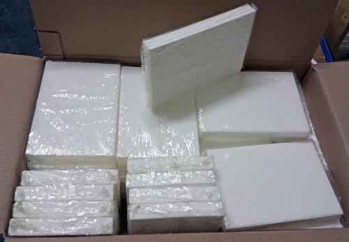1280 Kohleanzünder Kaminanzünder Sonderposten 40 x 32er FLASH Grillanzünder keine Bruchware