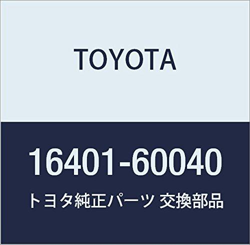 Toyota 16401-60040 Radiator Cap