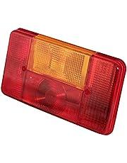 Lampglas Radex serie 5001 rechts
