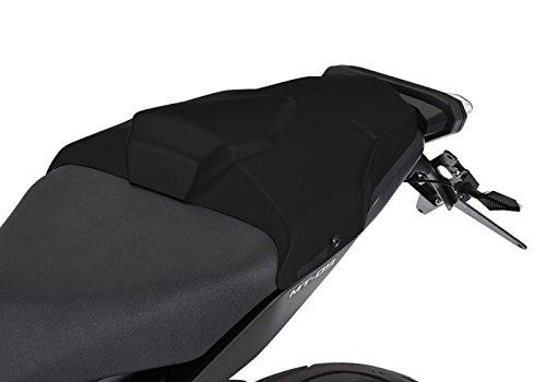 Soziusabdeckung Bodystyle Yamaha MT-09 14-16 unlackiert