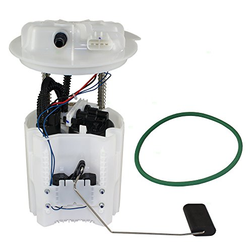 Gas Fuel Pump Module Assembly Replacement for 08-10 Chrysler Town & Country Dodge Grand Caravan 09-13 VW Routan 68030927AA ()