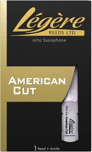 Legere Alto Saxophone American Cut 1.50