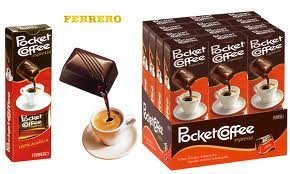 pocket coffee ferrero - 6