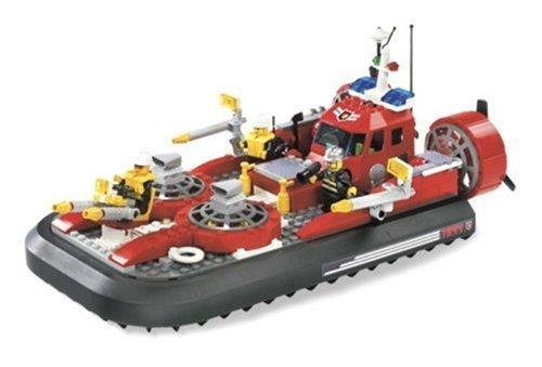 LEGO 4498225 Fire Hovercraft