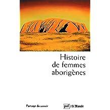 Histoire de femmes aborigènes (Partage du savoir)