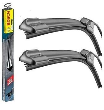 Bosch Aerotwin Limpiaparabrisas AR16U + AR26U Hyundai i40 2012 1.6 gasolina: Amazon.es: Coche y moto