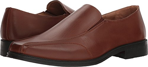 Cervo Cervo Da Uomo Mocassino Slip-on Mocassino Scuro