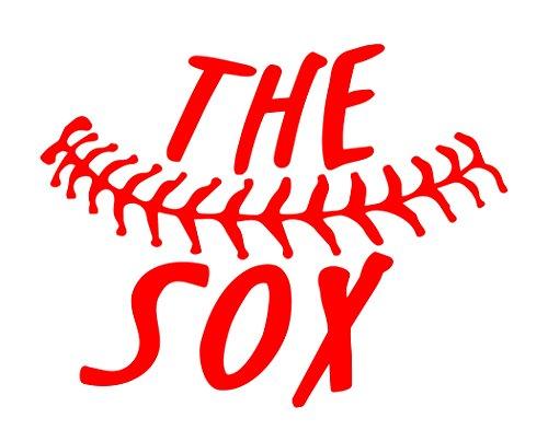 The Sox - 4-3/4
