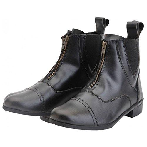 Zip Royal Jodhpur Kids Horka Brown Boots BUHqwWxR