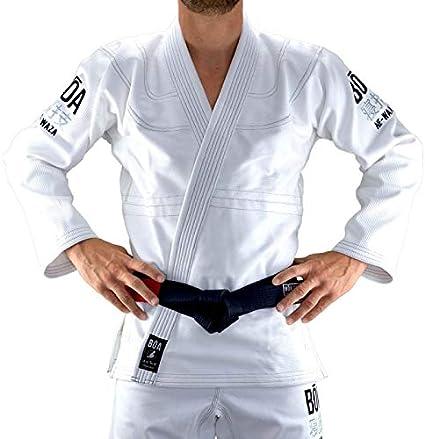 Hombre Brazilian Jiu Jitsu Kimonos B/õa BJJ GI Ne-Waza