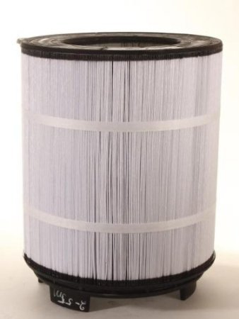 Pentair Sta-Rite System 3 S7M400 Large Outer Cartridge Pool Filter 25022-0224S
