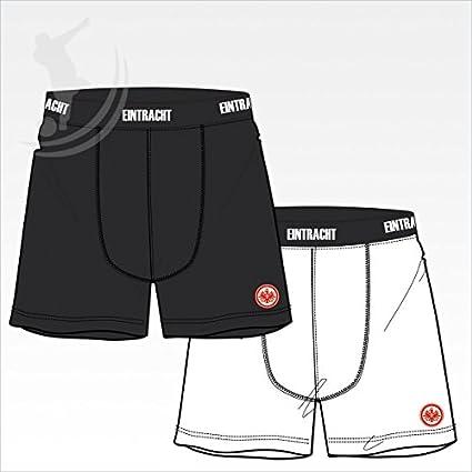 Eintracht Frankfurt Herren Boxershorts Bekleidung Fanartikel