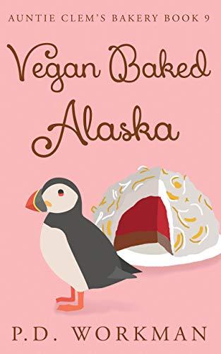 Vegan Baked Alaska by P.D. Workman ebook deal
