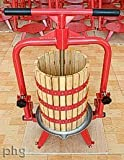 MacIntosh Fruit Press 5 Gallon