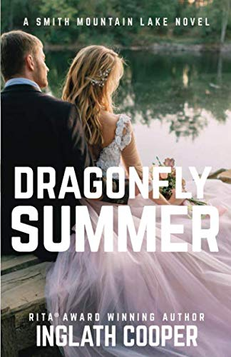 Dragonfly Summer: Book Two - Smith Mountain Lake Series