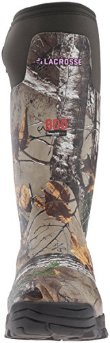 Hunting Lacrosse Realtree 800G Lacrosse Womens Shoes Pro Alphaburly Womens Xtra YP8awq5