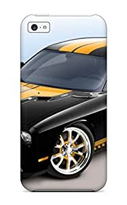 Iphone Cover Case - Muscle Cars Protective Case Compatibel With Iphone 5c