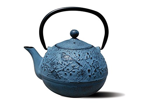 antique japanese teapot - 1