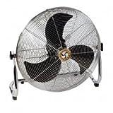 20'' Air Circulator, 2295/2755/3390 cfm
