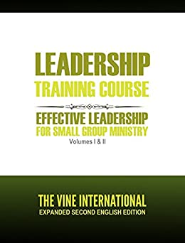 Leadership Training Course: Effective Leadership For small