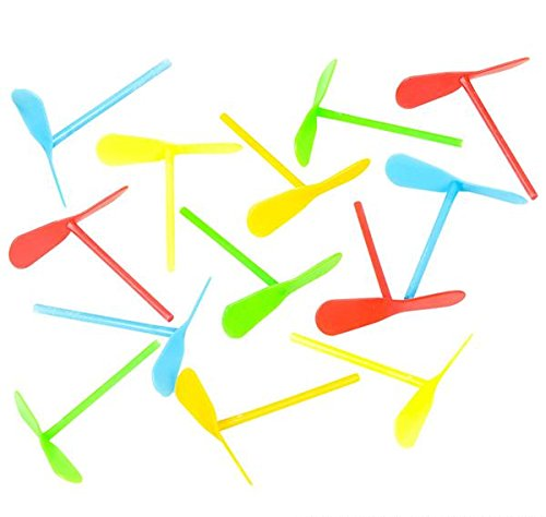 10pc MICRO FINGER DRAGONFLY, Case of 576 by DollarItemDirect