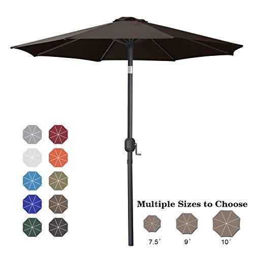 ABCCANOPY 7.5' Patio Umbrella