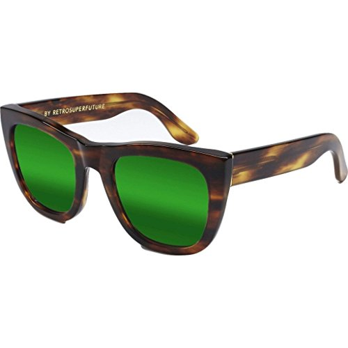 Retro Super Future Sunglasses - Super Gals Sunglasses