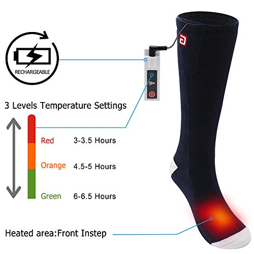 Buy warm weather hiking socks