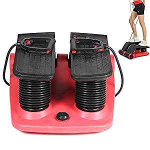 Air Stepper Aerobic Fitness Step Air Stair Climber Stepper Exercise Machine Sports Body Shaping Stovepipe Tools