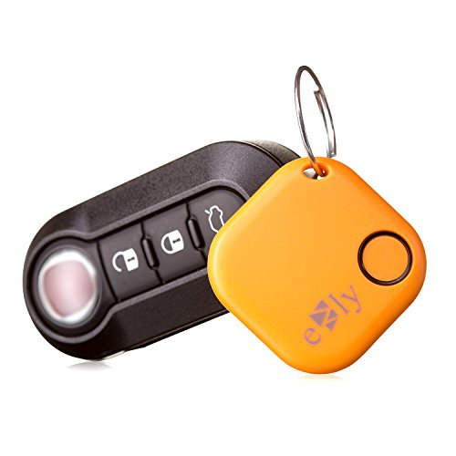 Key Finder Locator Tracker Case Bluetooth Wallet Lost Keys Luggage Items iPhone Android By EZLY
