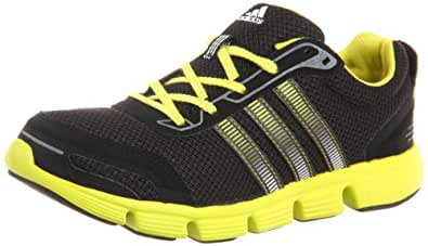 Amazon.com: adidas Breeze X Running Shoe (Toddler/Little