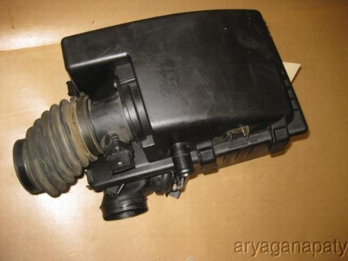 99-03 Volvo s80 OEM air filter mass air flow sensor part #s 0280218088 & 8649646 (2000 Volvo S80 Fuel Filter compare prices)