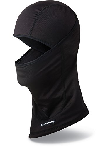 Dakine Men's Ninja Balaclava, Black, OS