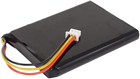 Cameron Sino Rechargeble Battery for Tomtom F724035958