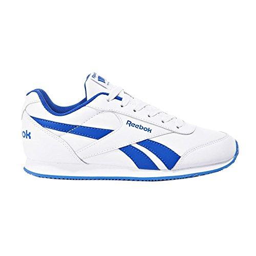 Blue Zapatillas De Vital Niños Unisex Blanco Deporte white Bs8009 Reebok 5gqHxzw
