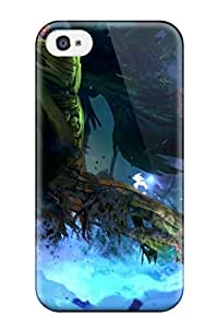 sandra hedges Stern's Shop 4559047K72548929 TashaEliseSawyer Case For Iphone 4/4s With Nice Ori And The Blind Forest Appearance