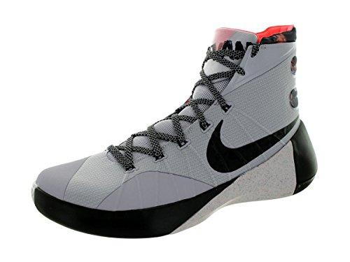 Nike Men's Mercurial Superfly CR7 FG Soccer Cleat (Sz. 8.5) Cool Grey, Metallic Hematite