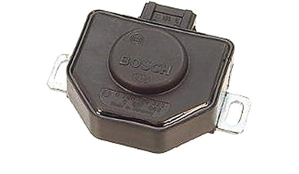 Bosch 0 280 120 325 Sensor, posición Válvula de estrangulación: Amazon.es: Coche y moto