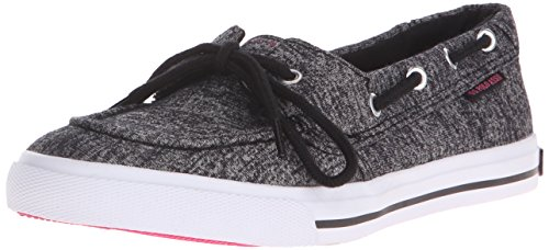 Amazon.com | U.S. Polo Assn.(Women's) Women's STACY Boat Shoe | Shoes
