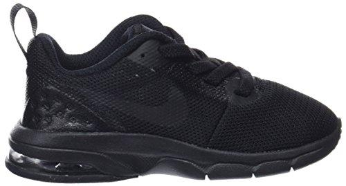 black Nero – Bambini Unisex 001 Max Motion Air black Running Nike tdv Scarpe Lw black vwOBq8Hx