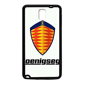 Koenigsegg sign fashion cell Cool for Samsung Galaxy Note3