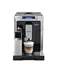 Delonghi Super Automatic Espresso Machine with Latte Crema System