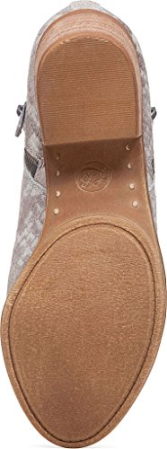 Basel Grout Brand Women's Boot Lucky qZEWCw6xx4