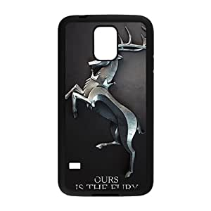 WFUNNY game of thrones season 4 poster New Cellphone Case for Samsung S5