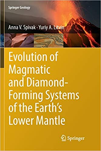 Descargar Libro Torrent Evolution Of Magmatic And Diamond-forming Systems Of The Earth's Lower Mantle PDF Web