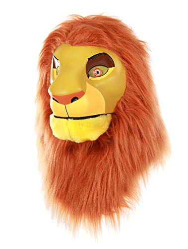 elope Disney Lion King Simba Mouth Mover