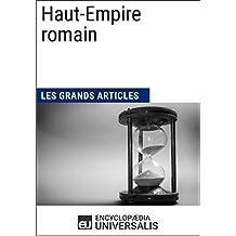 Haut-Empire romain (French Edition)