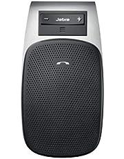 Jabra DRIVE Bluetooth In-Car Speakerphone, Retail Packaging (Black) (Discontinued by Manufacturer)