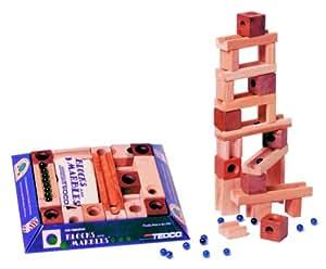 Amazon Com Blocks Amp Marbles Standard Set Toys Amp Games