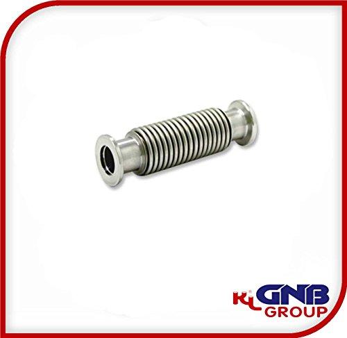 Vacuum Hose Diagram - KF16 Bellow, 500mm Length